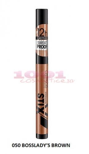 Catrice Eyeshadow Stix 050 Bossladys Brown