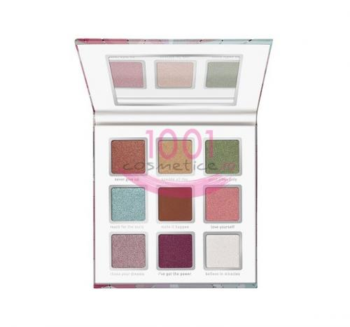 Essence Crystal Power Paleta De Farduri