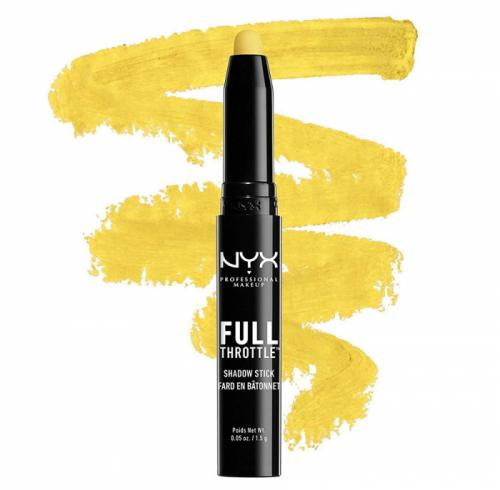 Fard Stick NYX Professional Full Throttle Eyeshadow Stick - 04 Dengerously - Machiaj ochi -