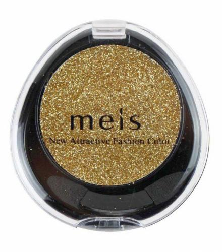 Glitter Multifunctional Meis New Attractive Color – 09 Luxury Gold (Auriu) – 45g