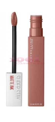 Maybelline Superstay Matte Ink Ruj Lichid Mat Seductress 65