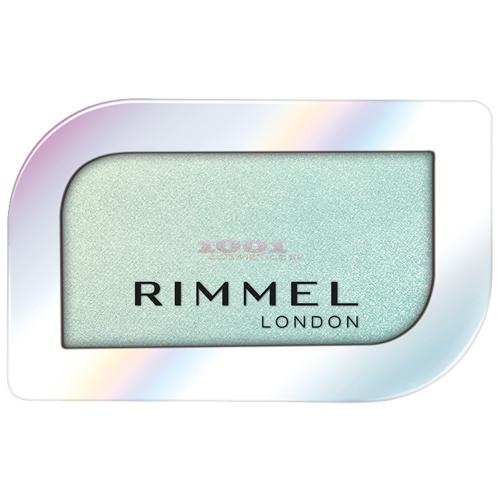 RIMMEL LONDON HOLOGRAPHIC EYE SHADOW & FACE HIGHLIGHTER MINTED METEOR 022 - Farduri pleoape -